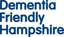 The Dementia Training Company is a member of the Hampshire Dementia Action Alliance